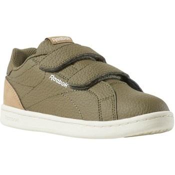 Skor Barn Sneakers Reebok Sport Royal Comp Cln 2V Gröna, Oliv