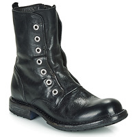 Skor Dam Boots Moma CUSNA NERO Svart