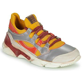 Skor Dam Sneakers Moma TONY BIANCO Gul