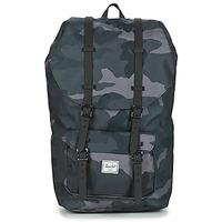 Väskor Ryggsäckar Herschel LITTLE AMERICA Kamouflage