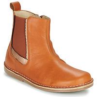 Skor Flickor Boots Citrouille et Compagnie LOUTE Kamel