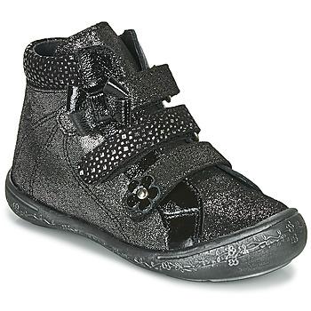Skor Flickor Boots Citrouille et Compagnie HODIL Svart