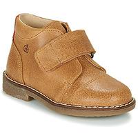Skor Pojkar Boots Citrouille et Compagnie LAPUPI Kamel
