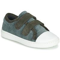Skor Barn Sneakers Citrouille et Compagnie LILINO Grå