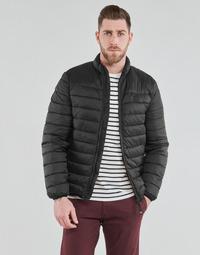 textil Herr Täckjackor Oxbow L2JUNCO Svart