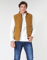textil Herr Täckjackor Oxbow L2JONBAY Kamel