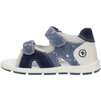 Skor Pojkar Sandaler Balocchi 493133 Blue and gray