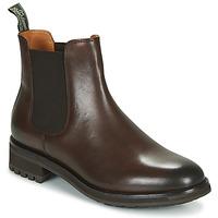 Skor Herr Boots Polo Ralph Lauren BRYSON CHLS Brun