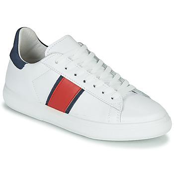 Skor Dam Sneakers Yurban LIEO Vit