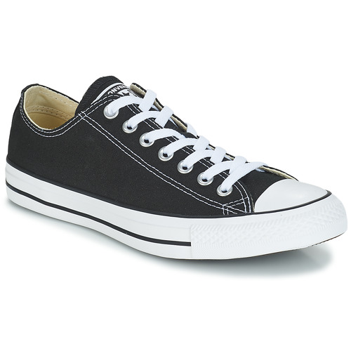 Skor Sneakers Converse CHUCK TAYLOR ALL STAR CORE OX Svart