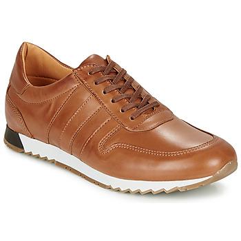 Skor Herr Sneakers So Size FELIX Kamel