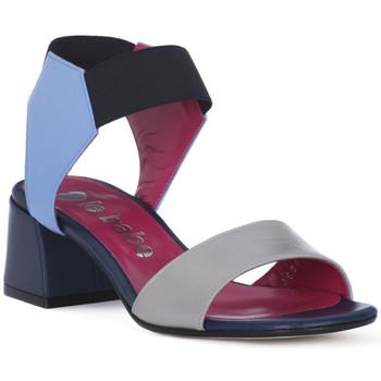 Skor Dam Sandaler Le Babe 5021 MIRANDA NERO Nero