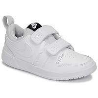 Skor Barn Sneakers Nike PICO 5 PRE-SCHOOL Vit