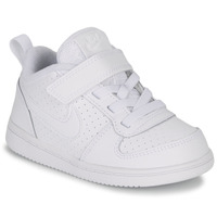 Skor Barn Sneakers Nike PICO 5 TODDLER Vit