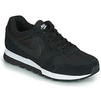 Skor Dam Sneakers Nike MD RUNNER 2  W Svart