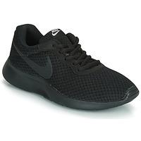 Skor Dam Sneakers Nike TANJUN W Svart