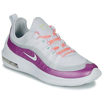 Skor Dam Sneakers Nike AIR MAX AXIS W Vit / Violett
