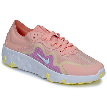 Skor Dam Sneakers Nike RENEW LUCENT W Rosa