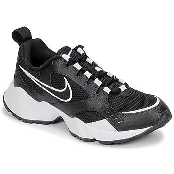 Skor Dam Sneakers Nike AIR HEIGHTS W Svart