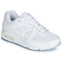 Skor Herr Sneakers Nike AIR MAX COMMAND Vit