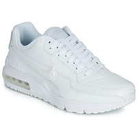 Skor Herr Sneakers Nike AIR MAX LTD 3 Vit