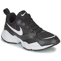 Skor Herr Sneakers Nike AIR HEIGHTS Svart / Vit