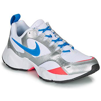 Skor Herr Sneakers Nike AIR HEIGHTS Vit / Blå / Orange