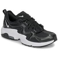 Skor Herr Sneakers Nike AIR MAX GRAVITON Svart / Vit