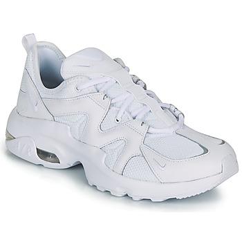 Skor Herr Sneakers Nike AIR MAX GRAVITON Vit