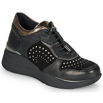 Skor Dam Sneakers Stonefly ELETTRA 6 Svart