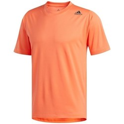 textil Herr T-shirts adidas Originals Freelift Sport Prime Lite Orange