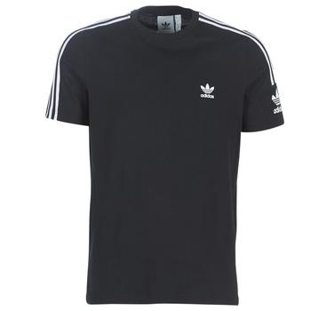 textil Herr T-shirts adidas Originals ED6116 Svart