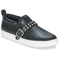 Skor Dam Slip-on-skor Marc by Marc Jacobs CUTE KICKS KENMARE Svart