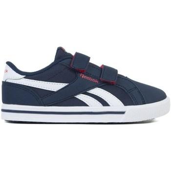 Skor Pojkar Sneakers Reebok Sport Royal Comp 2L Alt Vit,Blå,Grenade
