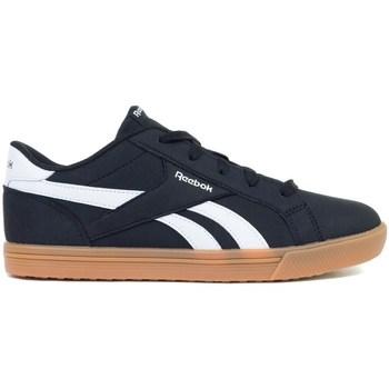 Skor Barn Sneakers Reebok Sport Royal Complete 2 Vit, Svarta