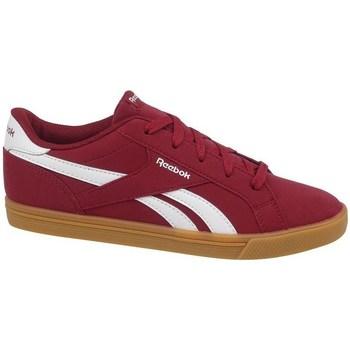 Skor Barn Sneakers Reebok Sport Royal Complete 2 Vit,Röda