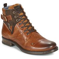Skor Herr Boots Redskins YERO Brun