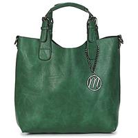 Väskor Dam Handväskor med kort rem Moony Mood EMIRA Grön