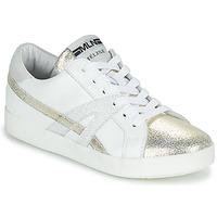 Skor Dam Sneakers Meline CRINO Vit