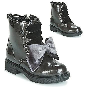 Skor Flickor Boots Gioseppo LEHRE Grå