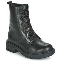 Skor Flickor Boots Gioseppo ABENBERG Svart