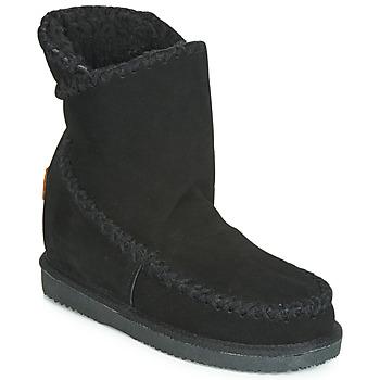 Skor Dam Boots Gioseppo 42114 Svart