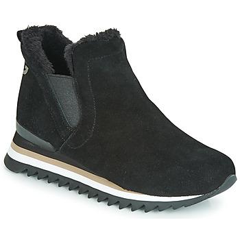 Skor Dam Höga sneakers Gioseppo ECKERO Svart