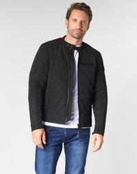 textil Herr Vindjackor Replay M8000-000-33110-098 Svart