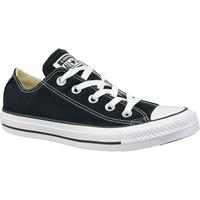 Skor Herr Sneakers Converse C. Taylor All Star OX Black Noir