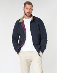 textil Herr Vindjackor Marc O'Polo 928106470524-898 Marin