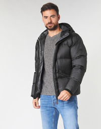 textil Herr Täckjackor Marc O'Polo 929080170324-991 Svart