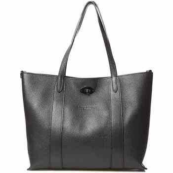 Väskor Dam Handväskor med kort rem Maison Heritage ELIS NOIR