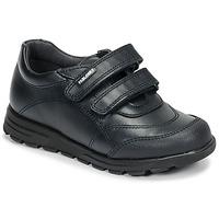 Skor Pojkar Sneakers Pablosky 334720 Marin