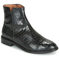 Skor Dam Boots Fericelli LANAELLE Svart